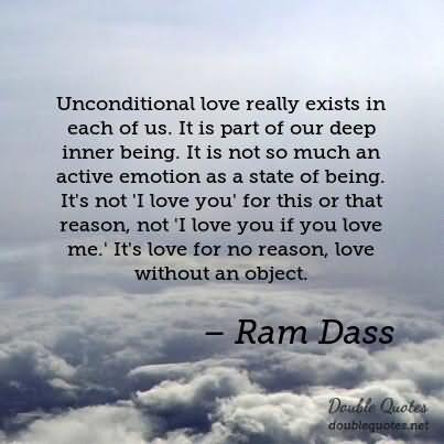 Unconditional Love Quotes 05