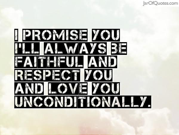 Unconditional Love Quotes 13