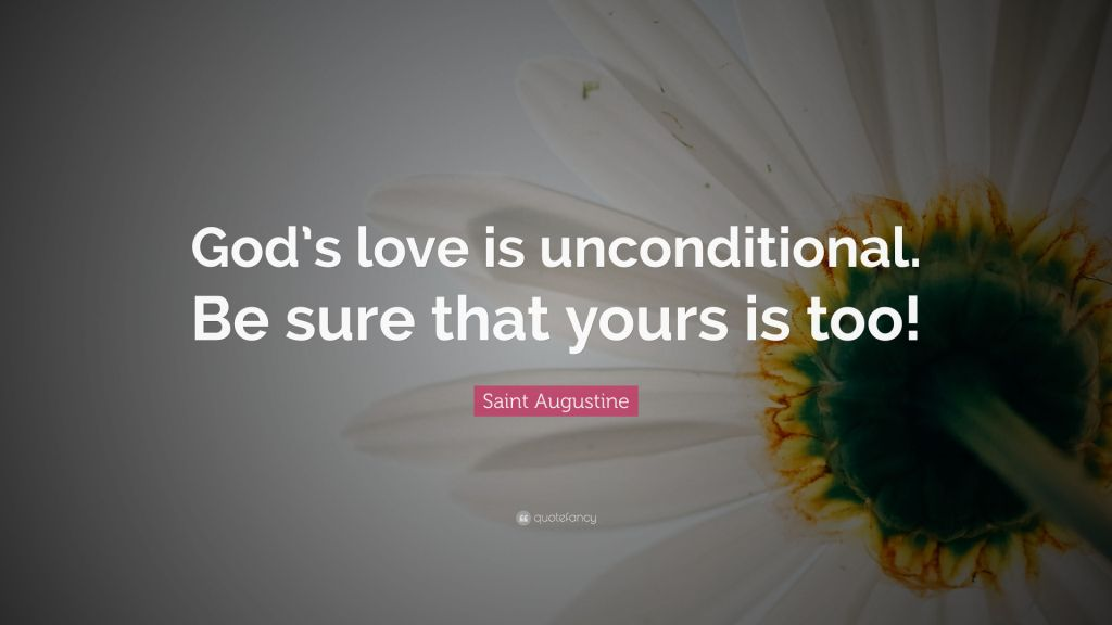Unconditional Love Quotes 19