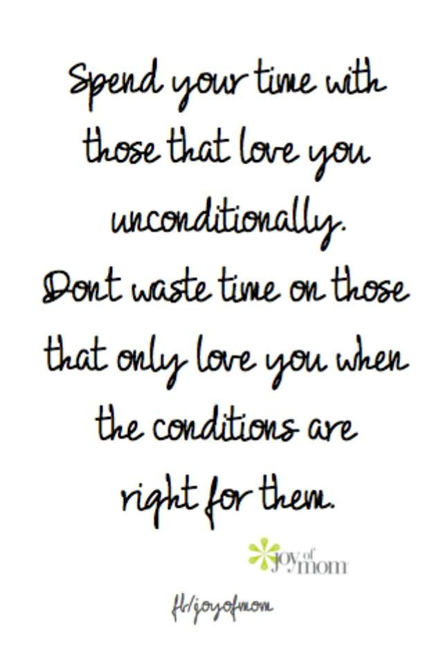 Unconditional Love Quotes 22
