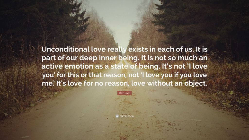 Unconditional Love Quotes 41