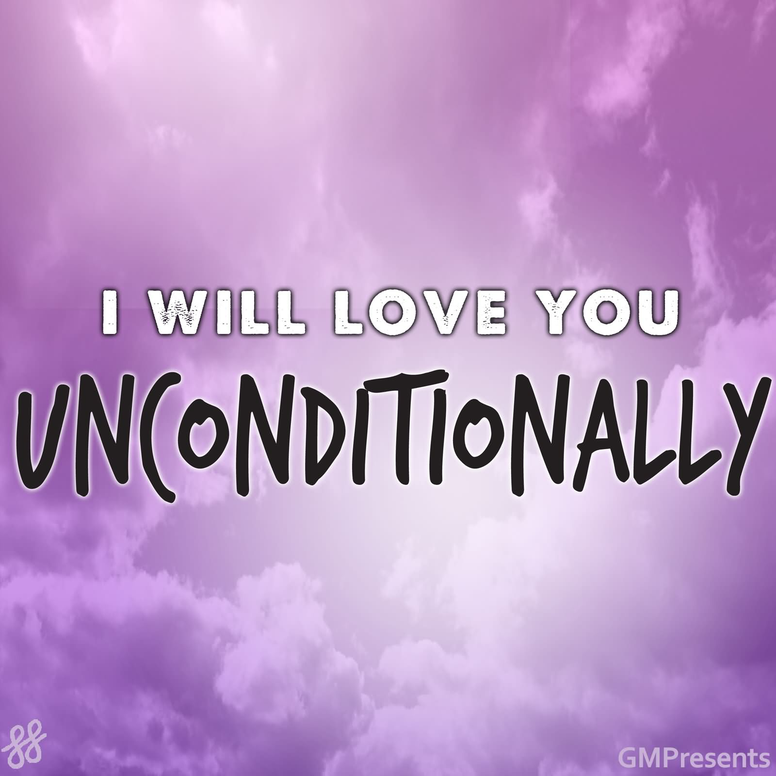 Unconditional Love Quotes 42