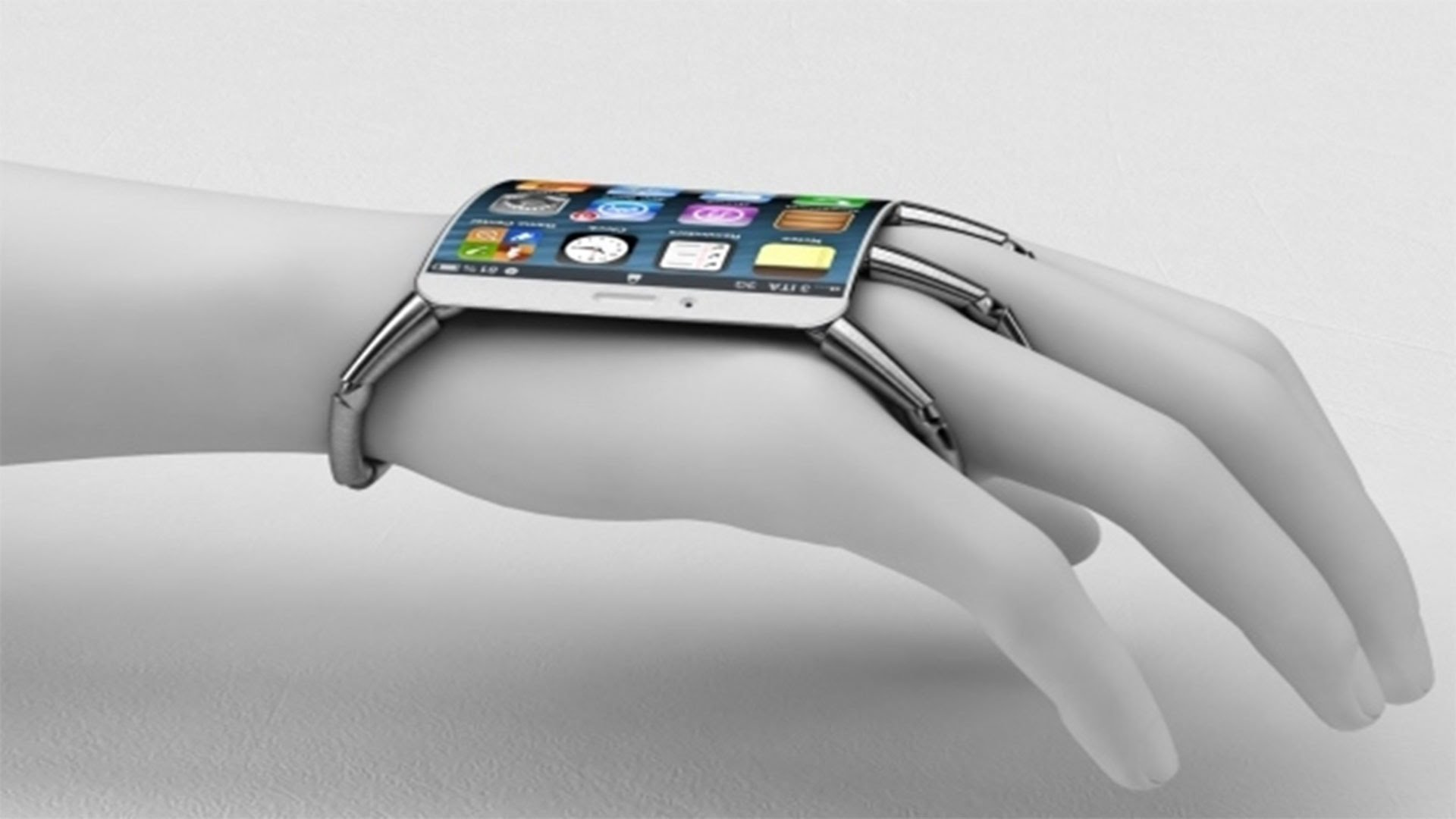 Wearable Phone Gadget
