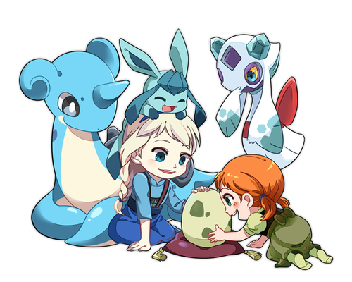 cuty pokemon