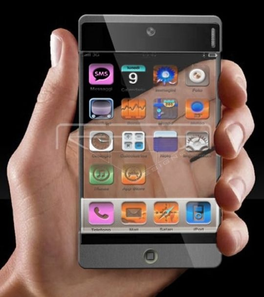 iphone Gadget Idea