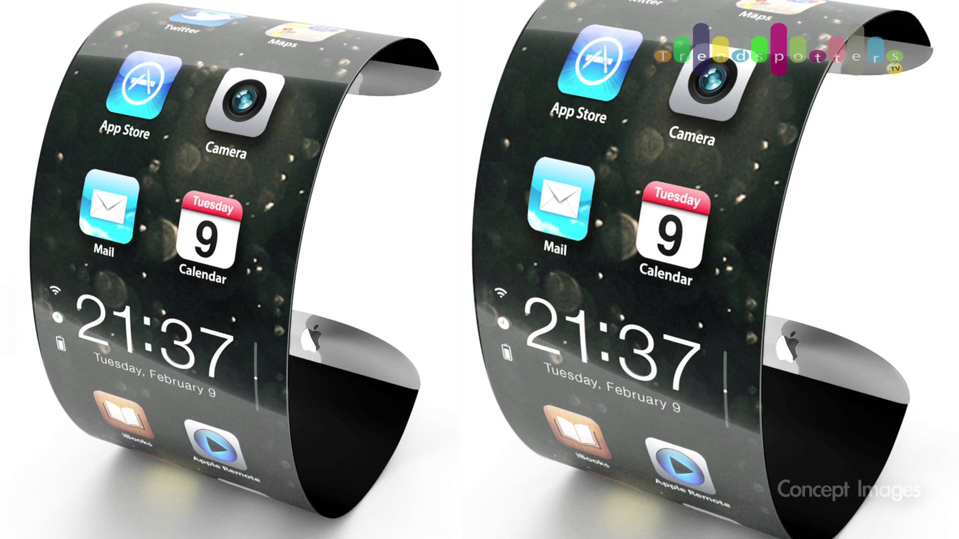 iphone Gadget Wears On Wrist