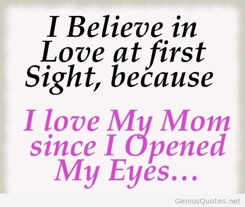 short mom quotes and quotations