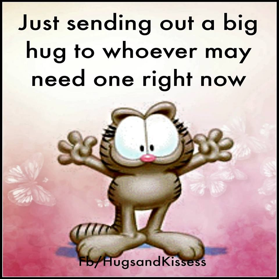 Small Hugging Quotes