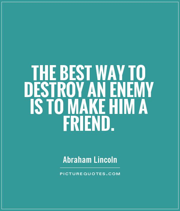 Amazing Abraham Lincoln Quotations and Quotes