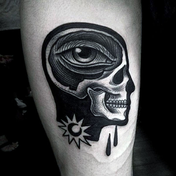 Amazing Abstract Tattoos Designs