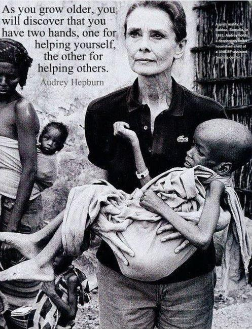 Amazing Audrey Hepburn Quotes