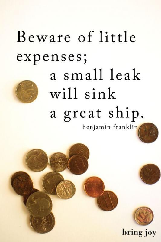 Amazing Benjamin Franklin Quotation
