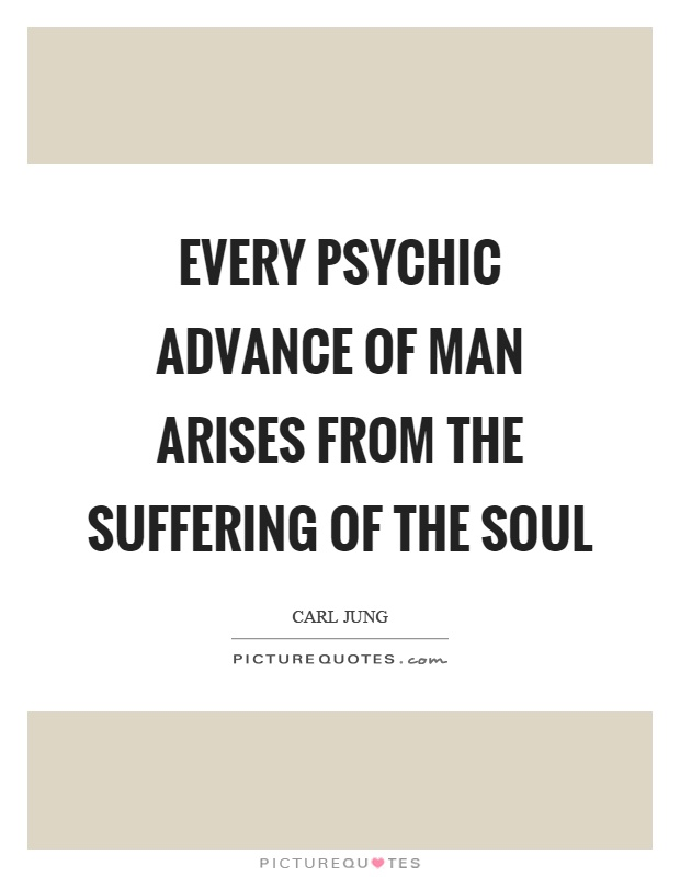 Amazing Carl Jung Quotations