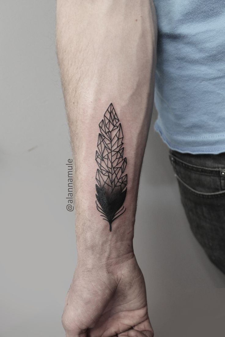 Amazing Forearm Tattoo Designs