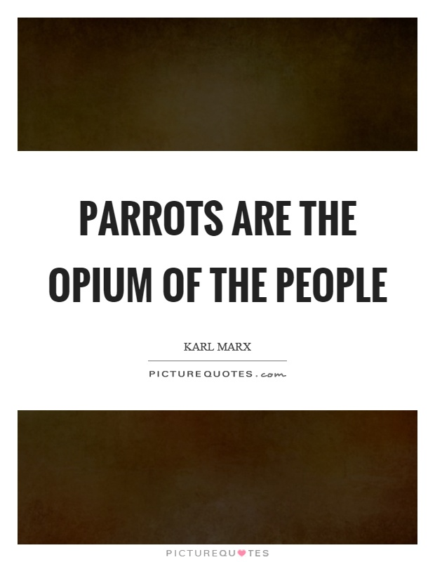 Amazing Karl Marx Quotes