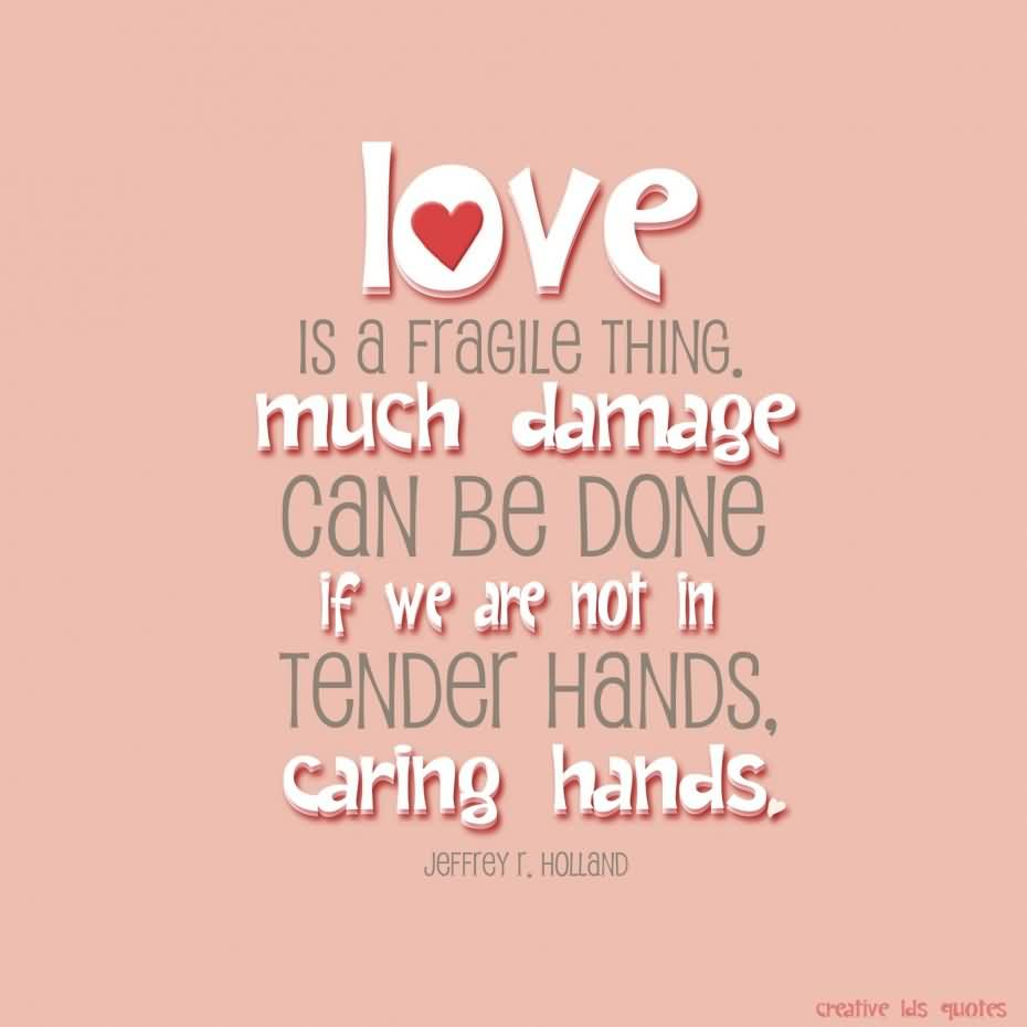 Amazing Love Quotations