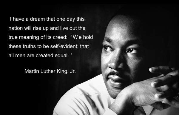 Amazing Martin Luther King Jr Quotations and Sayings