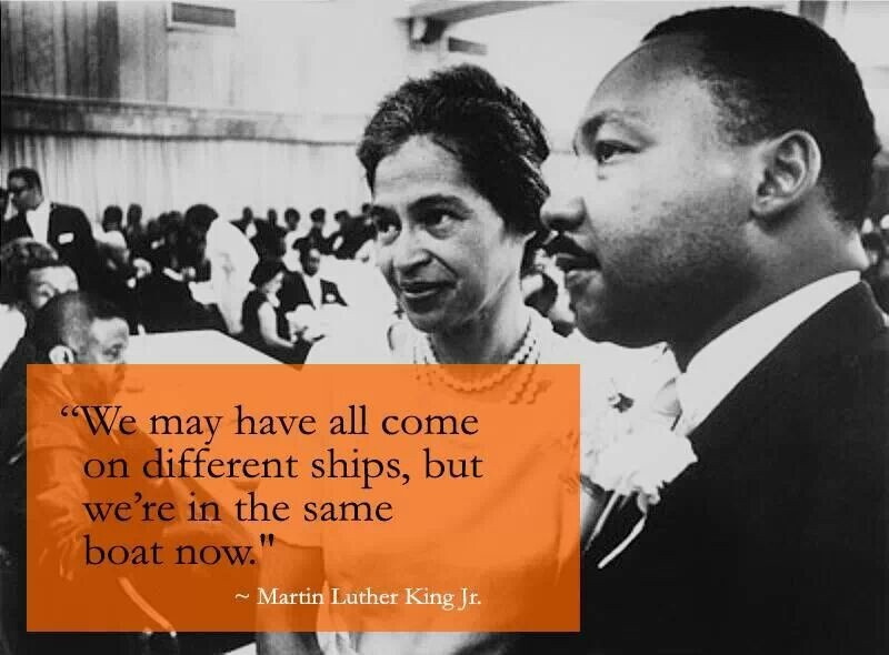 Amazing Martin Luther King Jr Sayings