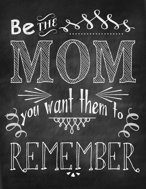 Amazing Mom Quotes