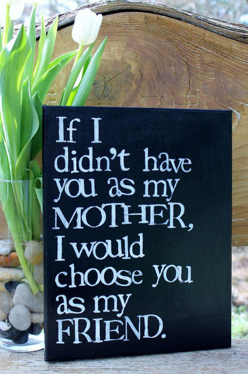 Amazing Mother Sayings
