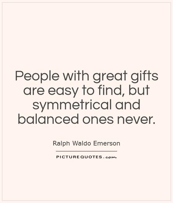 Amazing Ralph Waldo Emerson Quotations