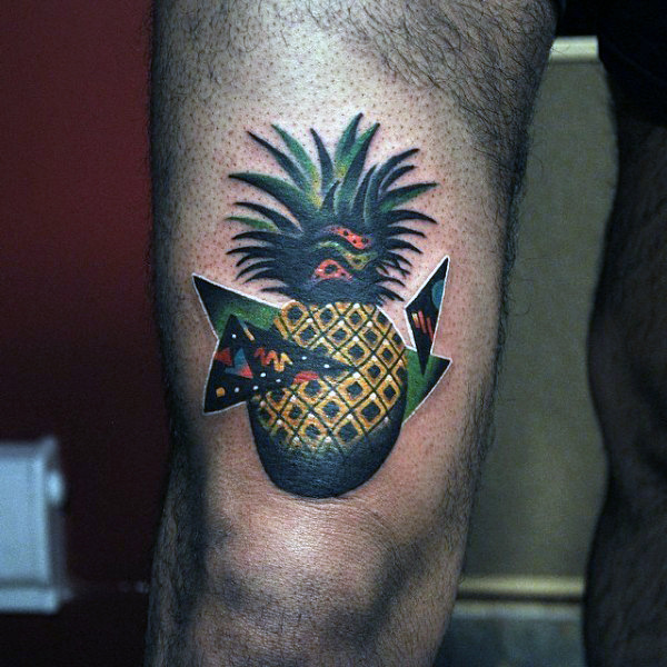 Attractive Abstract Tattoos