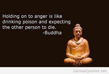 Attractive Anger Quotation