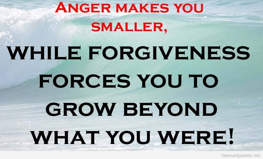 Attractive Anger Quotes