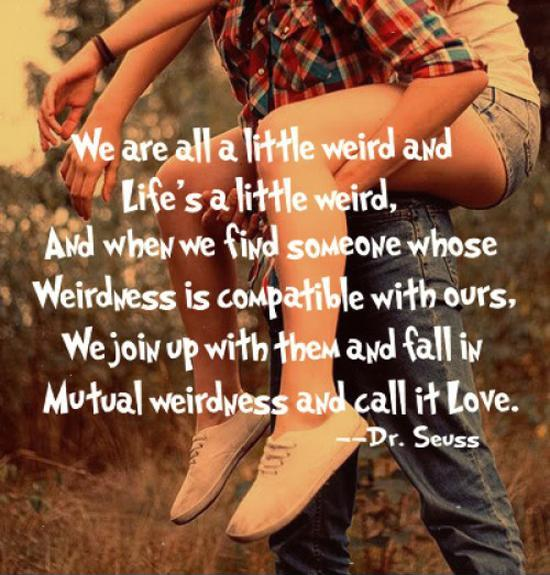 Attractive Dr Seuss Quotes