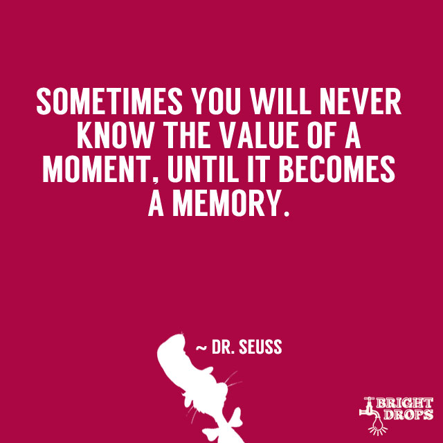 Attractive Dr Seuss Sayings