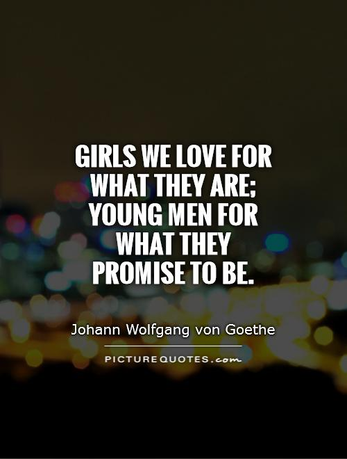 Attractive Johann Wolfgang Von Goethe Sayings