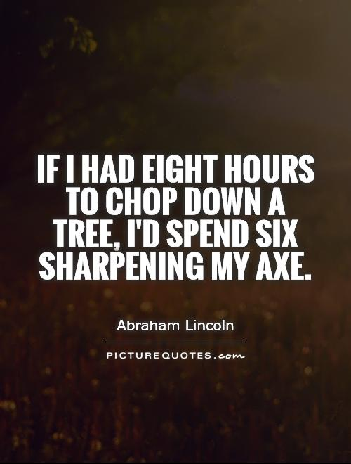 Awesome Abraham Lincoln Quotations and Quotes