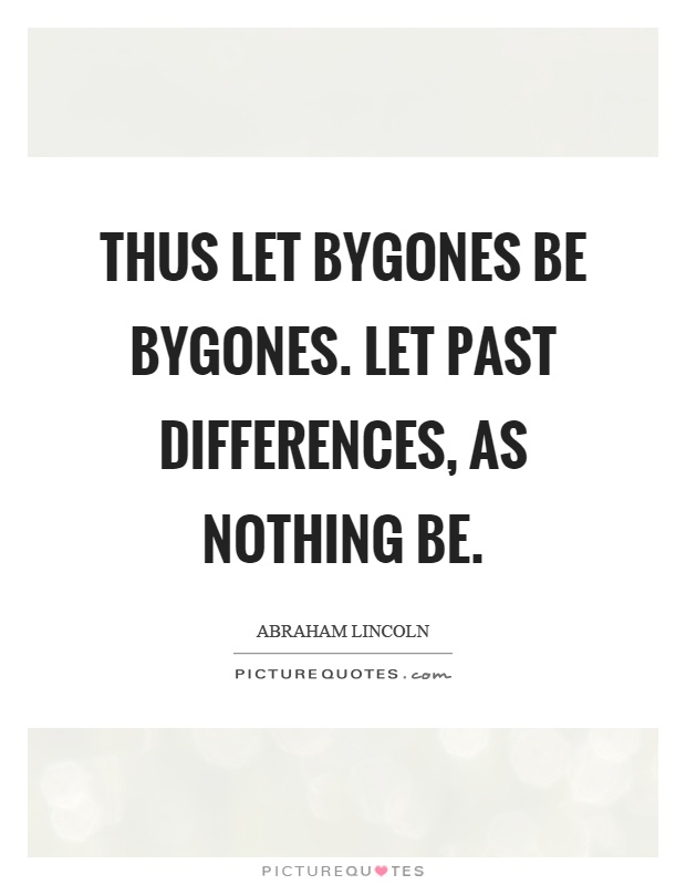 Awesome Abraham Lincoln Sayings