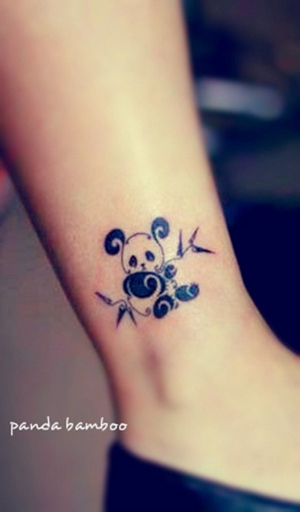 Awesome Ankle Tattoos Designs