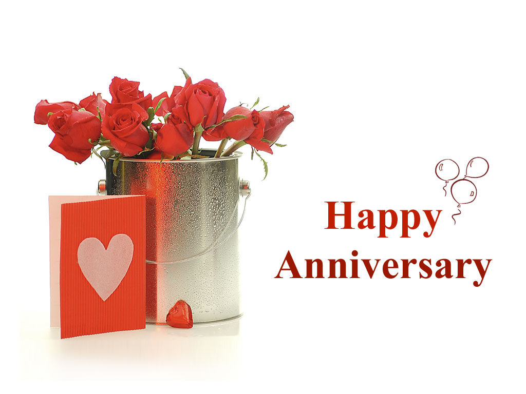 Awesome Anniversary Wishes
