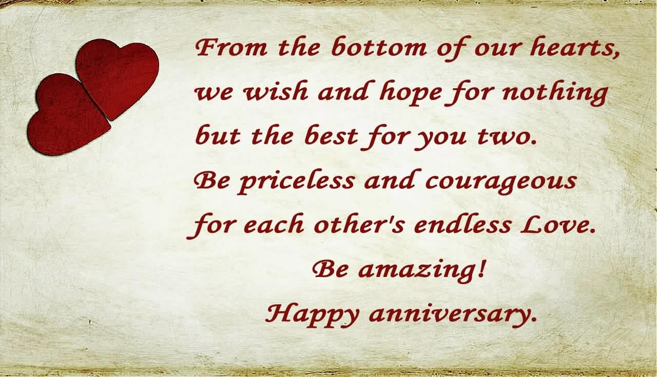 Awesome Anniversary