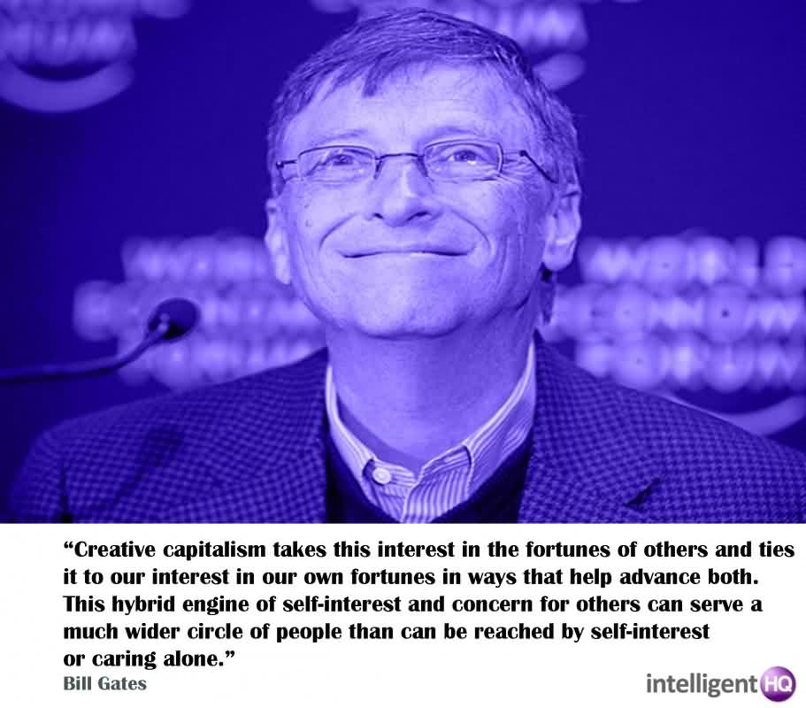 Awesome Bill Gates Quotes