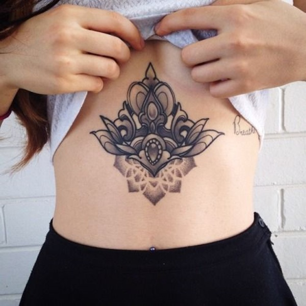 Awesome Black Tattoo Designs