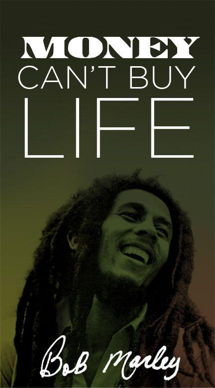 Awesome Bob Marley Quotations and Sayings