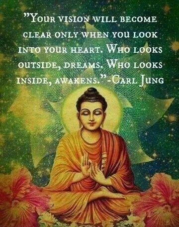 Awesome Carl Jung Quotation