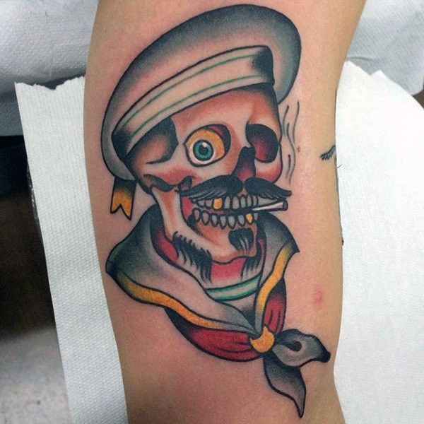 Awesome Classic Tattoos Designs