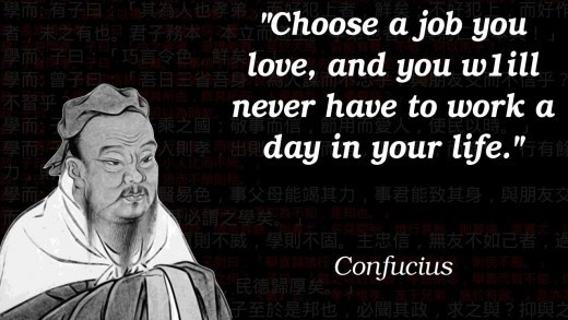 Awesome Confucius Quotations