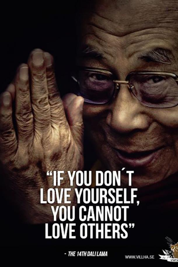 Awesome Dalai Lama Quotations