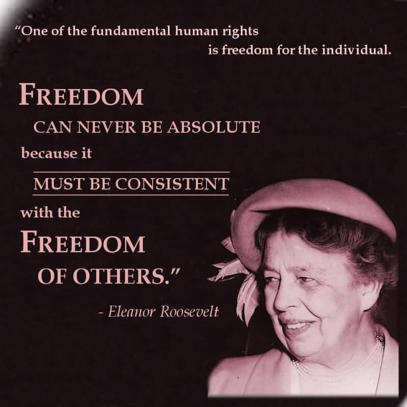 Awesome Eleanor Roosevelt Quotes