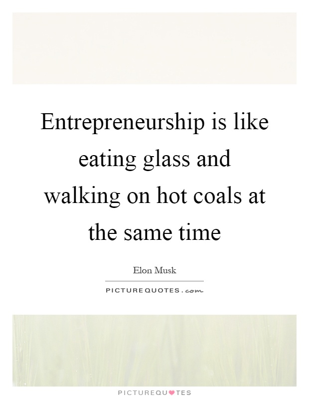 Awesome Elon Musk Quotes