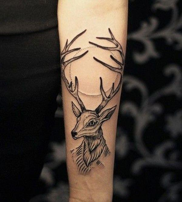 Awesome Forearm Tattoos Designs