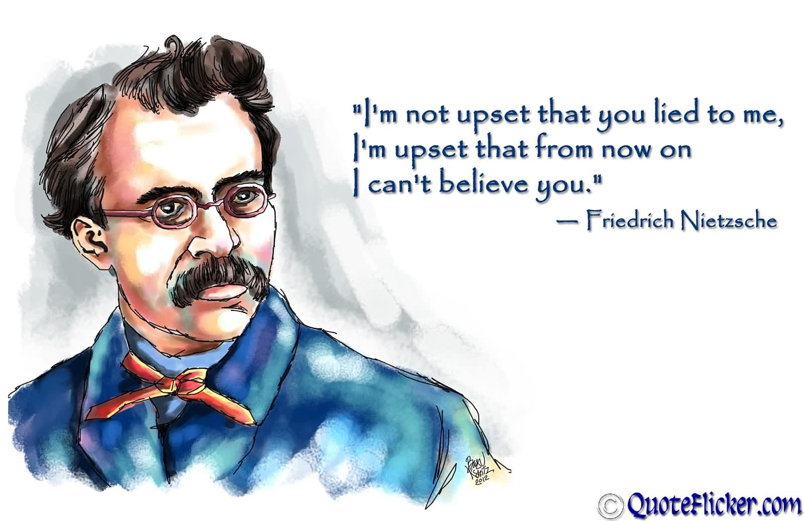 Awesome Friedrich Nietzsche Quotes
