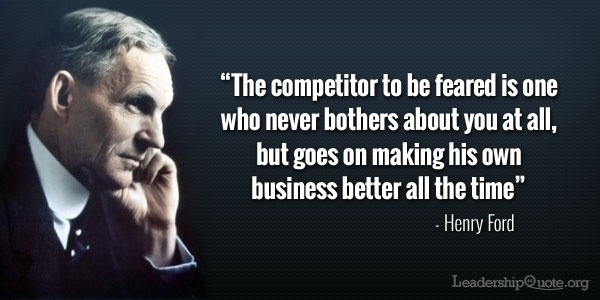 Awesome Henry Ford Sayings
