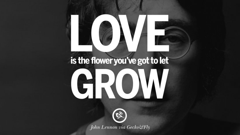 Awesome John Lennon Quotations