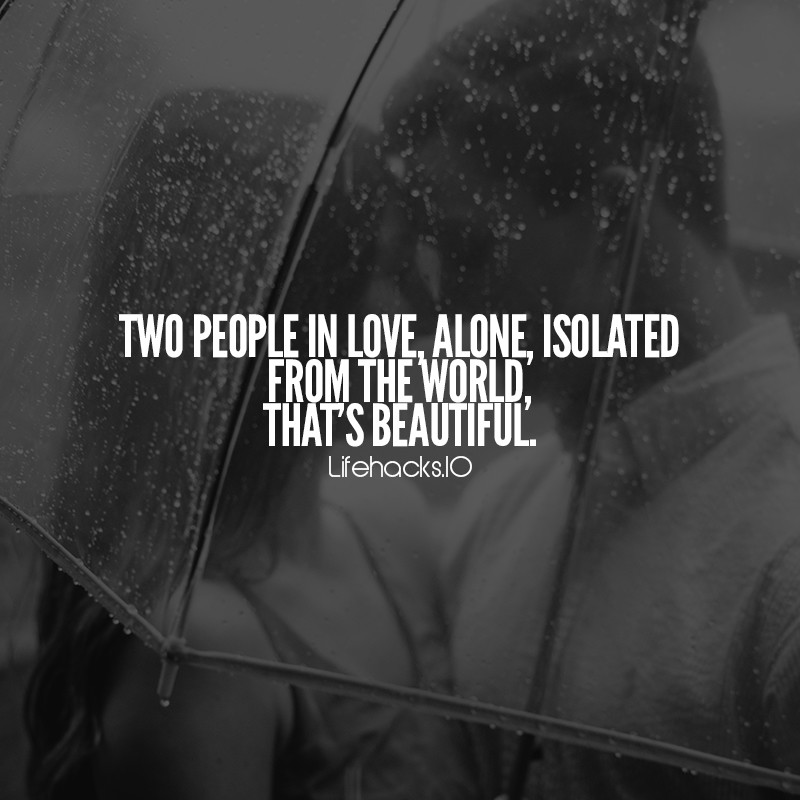 Awesome Love Quotations